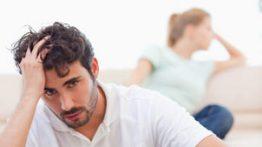 علت نداشتن میل جنسی بعد از عروسی