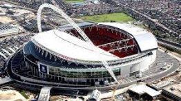 گزارش از ورزشگاه ومبلی لندن