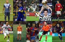 فوتبالیستها و بازیگرانی که فامیلیشان را عوض کردند!