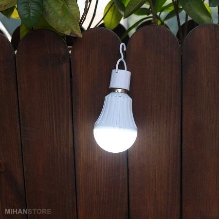 خرید ارزان لامپ جادویی چند کاره سیار