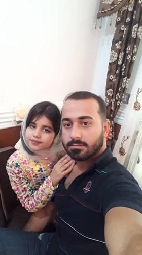 عقد پسر ۲۸ ساله با دختر ۹ ساله کهکیلویه و بویر احمد