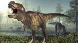 قاتل خاموش دایناسورها