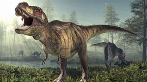 قاتل خاموش دایناسورها , گازهای سمی آتشفشانی | فیلم