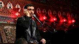 لوتی معروف تهران که خادم مسجد شد!