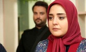 چرا گریم نرگس محمدی در ستایش ۳ جوانتر شده است؟ +فیلم