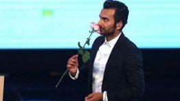 کنایه سنگین محمد حسین میثاقی به عادل فردوسی پور و برنامه نود