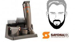 خرید ارزان ماشین اصلاح موی سر و صورت سایونا-sayona (1)