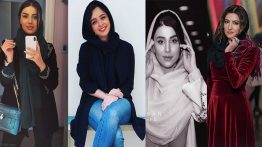 زیبا ترین عکس های دیدنی بازیگران زن ایرانی bihejab