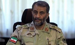 فوری: مرزهای خسروی و چذابه به دلیل درگیریها در عراق بسته شد + جزئیات
