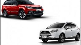 قیمت برخی از خودروها در بازار پایین تر از قیمت کارخانه شده است!