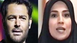 واکنش تند محمدرضا گلزار به اظهارات اخبار 2030 (فیلم)