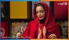 حمله خونین خانم بازیگر به حیوانات وحشی