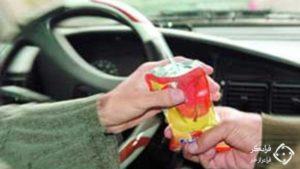 تجاوز راننده شیطان صفت به دختر 15 ساله در اتوبوس خالی+عکس