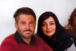 ویدیوی لو رفته و جنجالی از محمدرضا گلزار و دوست دخترش در پارتی مختلط + فیلم و عکس
