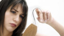 تعبیر خواب مو ، ریزش مو و کچل شدن