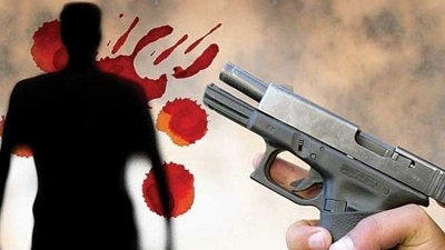 شلیک به تازه عروس و داماد تهرانی