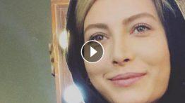 صحبت های فریبا نادری بعد از کشته شدن پری سیما