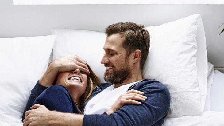 عشقبازی زن و مرد