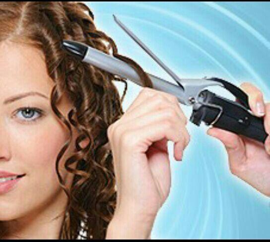 خرید ارزان دستگاه فر کننده موی بابلیس
