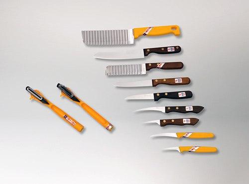 ست ابزار میوه آرایی (2)