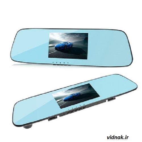 آینه دوربین دار خودرو بلک باکس