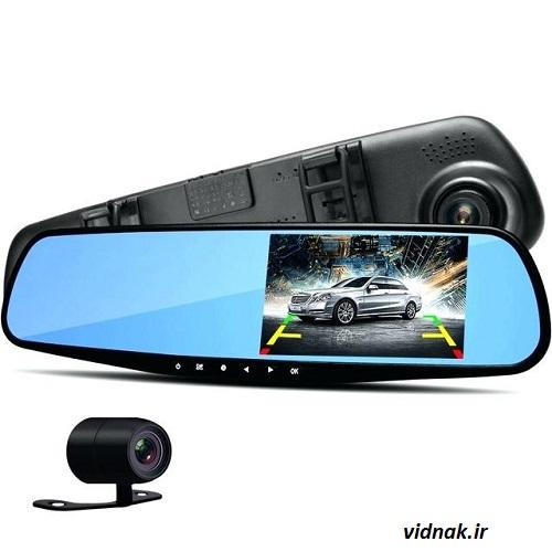 خرید آینه دوربین دار بلک باکس