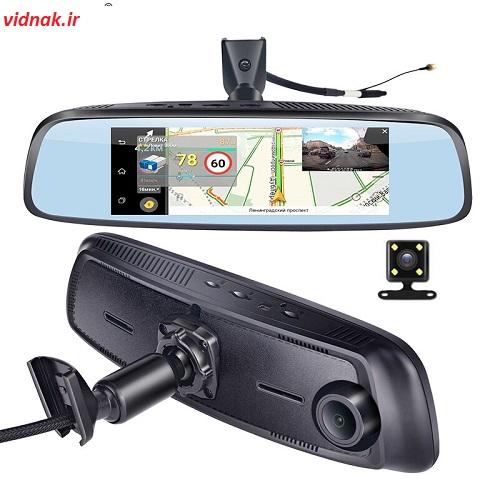 خرید اینترنتی آینه دوربین دار بلک باکس