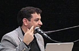 Raefipour Professor Analysis of the Testimony of Sardar Haj Qasem Soleimani 2