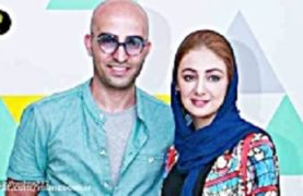 The strangest marriages of Iranian actors