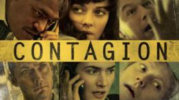 فیلم شیوع Contagion 2011 ویروس کرونا