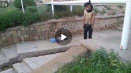خودکشی دو جوان در پارک کوهستانی حصیرآباد ۲