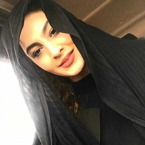 عکس بی حجاب مریم مومن بازیگر زن ایرانی