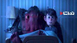 انیمیشن ترسناک بازگشت هیولا
