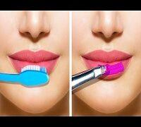 ترفند هایی برای آرایش کردن