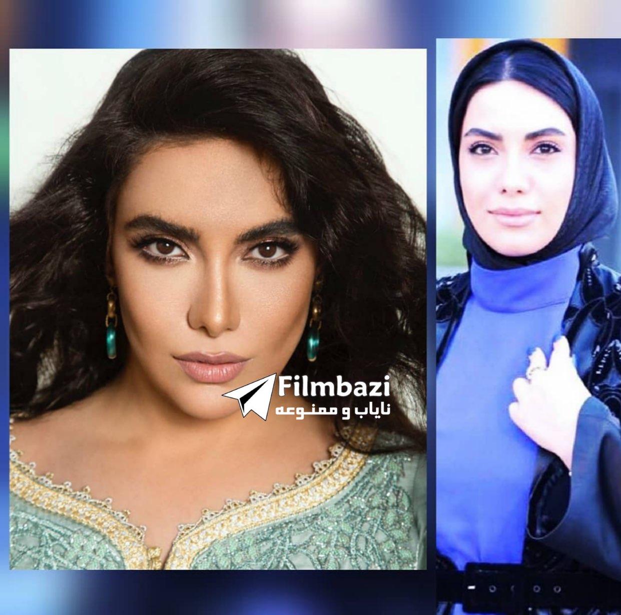 عکس لورفته الهه فرشچی بعد از کشف حجاب