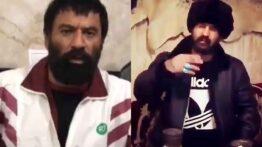 محاکمه قاتلان وحید مرادی پشت درهای بسته + فیلم لو رفته از زندان